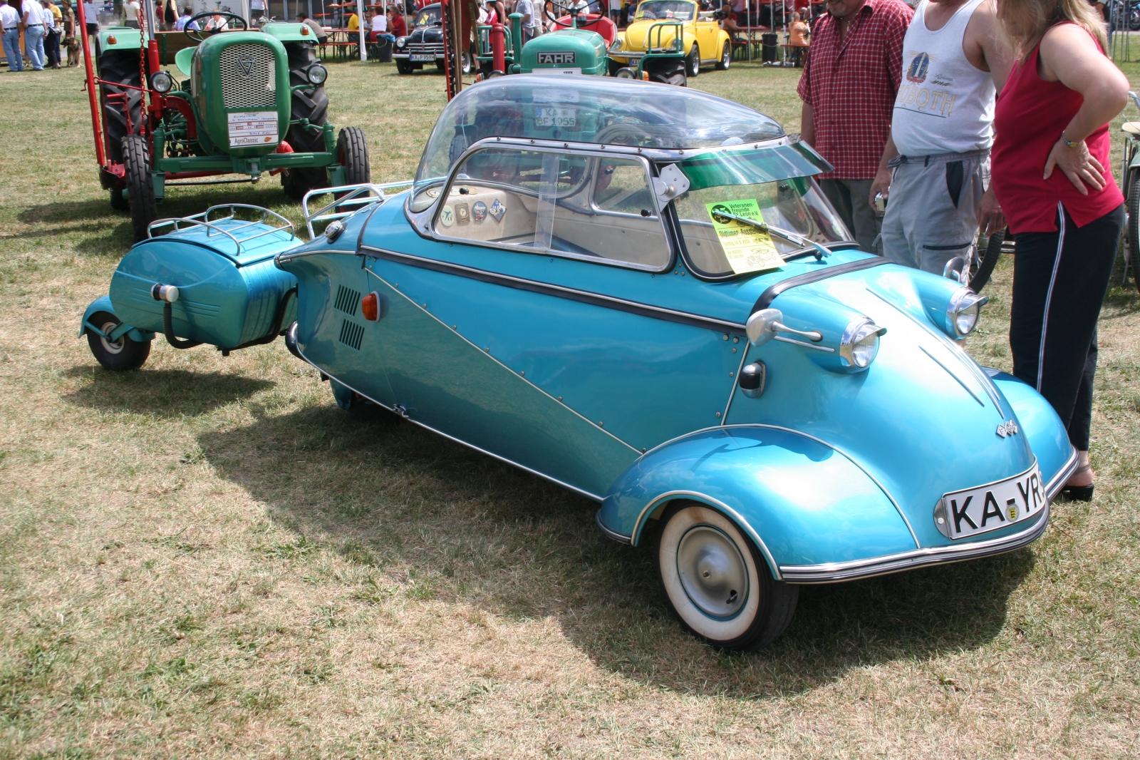 Top Classic Car Dealers