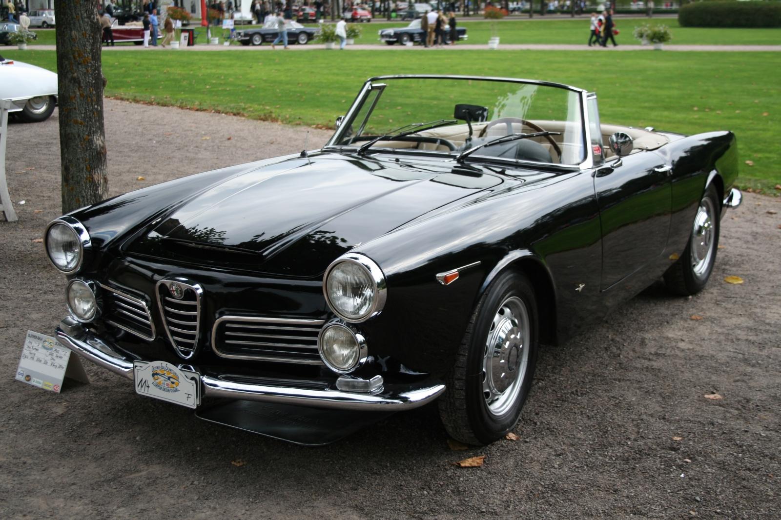 Alfa romeo zagato for sale 13
